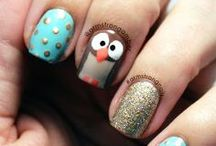 Nailed it! / by Christine McManus
