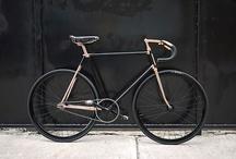 Bicycles & Accessories / Bikes - bike accessories  / by bert pieters