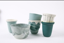 Ceramics & Glassware / all about my love for ceramics & glassware - crafts / by bert pieters