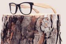 Glasses & Sunglasses / by bert pieters