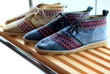 Shoes & Socks / shoes. socks. so many I want.  / by bert pieters