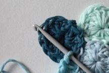 Crochet / by Comando Craft
