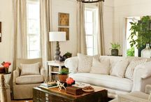 Come on in-Living / by Kirsten Stephens - KS Design