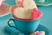 Valentine's Day (。❤‿❤。)  / by Deena Leigh