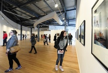 Ffotogallery's favourite spaces / Some of our favourite galleries and arts venues... / by Ffotogallery