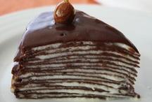 ❤ Chocolatey Goodness ❤ / by Deena Leigh