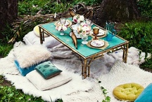 Table Setting & Social Gatherings / by Deena Leigh