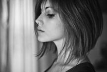 Haircuts I love / by Maureen Potter Androff