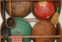 I love primitives / by Maureen Potter Androff