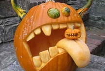 Halloween !!!!!! / by Maureen Potter Androff