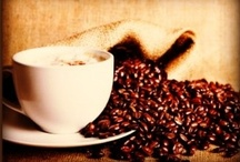 Coffee Lovers / by Maureen Potter Androff