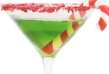 Holiday Drinks / by Maureen Potter Androff