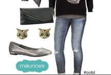 Maurices  / Women's fashion at Maurices  / by Candace Bart