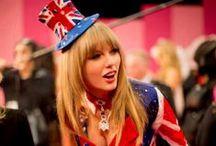 Taylor Swift / by Makayla Knight