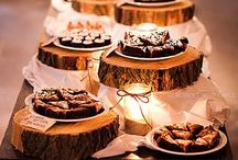 Beautiful Food • Creative Catering / by Heidie Clare
