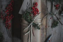 Christmas • Home For The Holidays / Christmas.  / by Heidie Clare