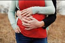 { maternity photography } / by Kiley Ledlow
