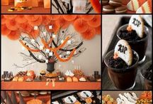 Halloween / by Heidie Clare
