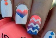 NAILS!! / by Renee Kilbourne
