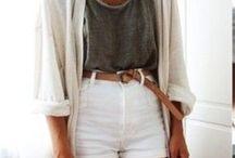 Fashion / by Sloane Alexander