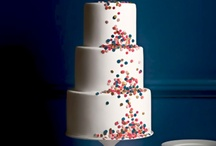 #Event #Cakes / #Bakery items for #events and #weddings / by Belle'Ham Wedding & Events