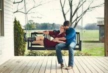 { couple photography } / by Kiley Ledlow