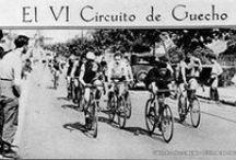 Kirolak. Txirrindularitza - Deportes. Ciclismo / by Getxo iruditan - Imágenes de Getxo