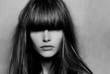 hair / by Audrey Nizen