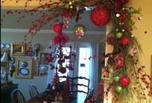 Christmas / by Tara Weaver