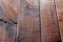 walls :: floors :: ceilings / by Chelsea Blount