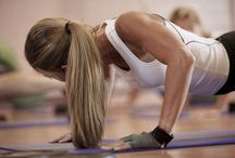 Health • Fitness / by Heidie Clare