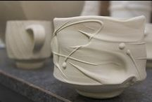 1000 Ceramic|Porcelain 2 / by Sydney Jewellery School