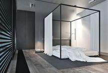 Sleepingroom / by Nick B.