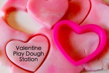 Tactile Valentine's Crafts & Ideas for Blind Kids / by WonderBaby Resources for Parents of Blind Kids
