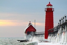 Lighthouse Love / by Brandy Mirly