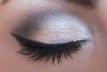 Makeup / by Tara Weaver