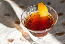 Fancy a drink? / by Dulari Gandhi