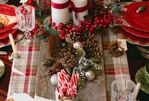 Christmas / by Konstantina Saraidari