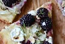 Yummy Recipes! / by Brittany Wolfe