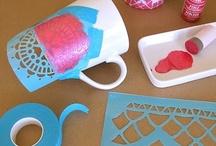 Craft Ideas / by Heidi Hobbs