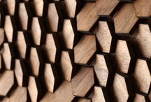 Patterns& materials / by Simone Vloet