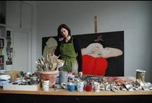 Atelier / by Sylvie Robichaud