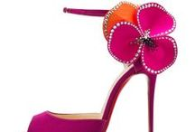 If The Shoe Fits... / by Couture Rocks Fine Jewelry