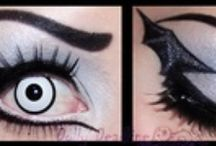 makeup/face/polish / by Sara Baldwin