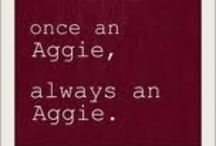 All Things AGGIE / by Lisa Henry Perez
