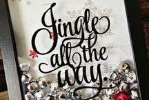 Happy Holidays / by Leanne Williams-Barnett