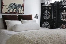 Bedrooms / by Remote Stylist