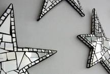 Mosaics / by Lisa Staffaroni