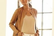Neutral Zone / Crisp whites, sleek blacks and cool camel hues / by InStyleSwimwear