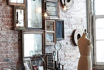Mirror, Mirror on the Wall / by Remote Stylist